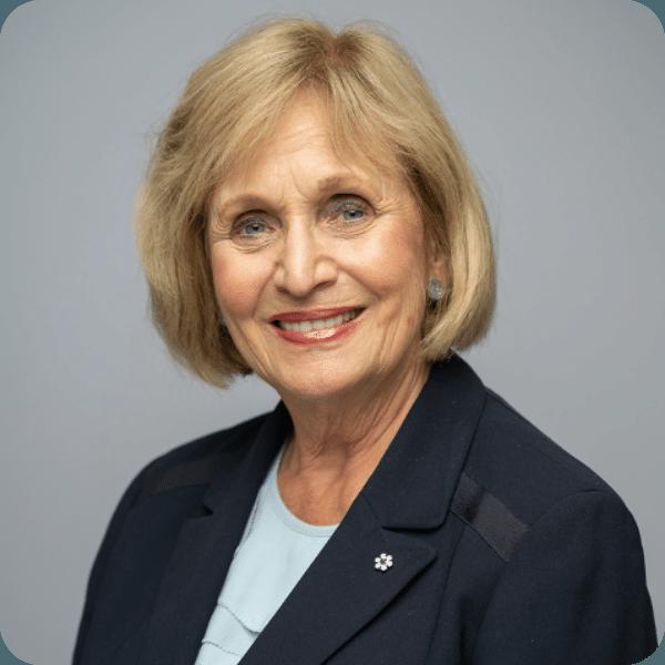 Dr. Janice MacKinnon